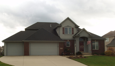 4934 Merlot Crossing, Fort Wayne, IN 46845 - MLS#: 201834428