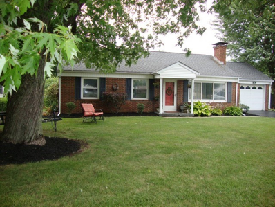 728 Crescent Dr, New Castle, IN 47362 - MLS#: 201834429