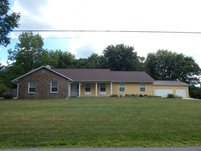 1731 Vinegar Hill Rd, Bedford, IN 47421 - MLS#: 201834445