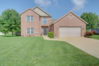 4309 Dee Ann Court, Kokomo, IN 46902 - #: 201834459