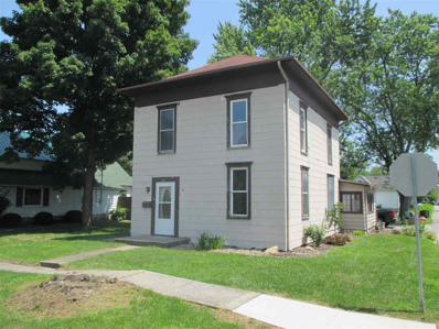 202 N Line, South Whitley, IN 46787 - #: 201834460
