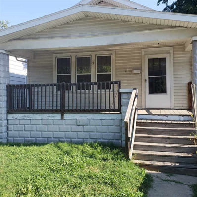 1148 Covert Avenue, Evansville, IN 47714 - #: 201834464