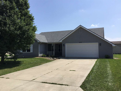 3719 Claystone Cove, New Haven, IN 46774 - MLS#: 201834476