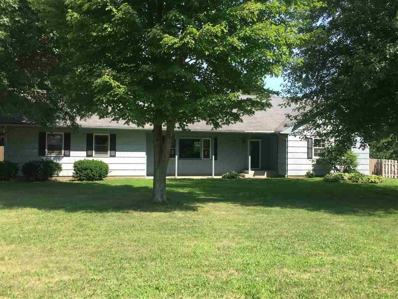 9886 Deer Trail, Plymouth, IN 46563 - #: 201834478