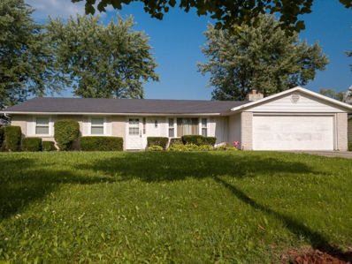 6009 Arlene Avenue, Fort Wayne, IN 46816 - MLS#: 201834506