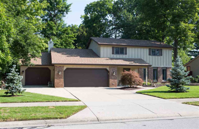 1517 River Run Court, Fort Wayne, IN 46825 - #: 201834510