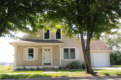 1101 Wilson, Plymouth, IN 46563 - #: 201834521