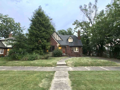 928 Lodge Avenue, Evansville, IN 47714 - #: 201834525