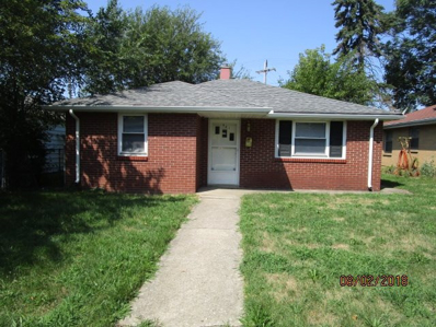 941 Roberts, South Bend, IN 46615 - #: 201834585