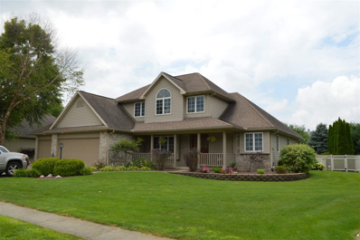 57329 Orchard Ridge Drive, Elkhart, IN 46516 - #: 201834600