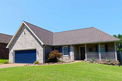 622 Conti Drive, Evansville, IN 47711 - #: 201834610