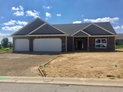 2419 E Whispering Trail, Columbia City, IN 46725 - MLS#: 201834651