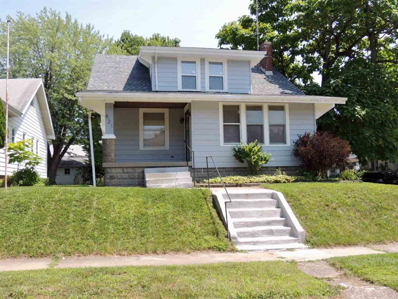 821 S 12th, Lafayette, IN 47905 - MLS#: 201834660