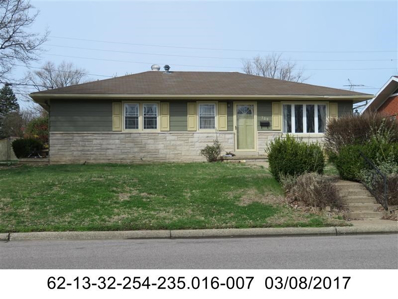 709 19TH Street, Tell City, IN 47586 - #: 201834670