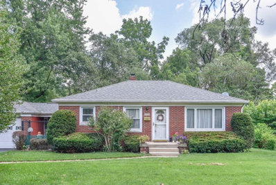 2016 E 65TH Street, Indianapolis, IN 46220 - #: 201834672
