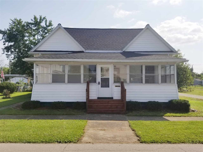377 W Washington, Dunkirk, IN 47338 - #: 201834673