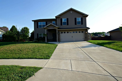 2493 Matchlock Court, West Lafayette, IN 47906 - #: 201834677