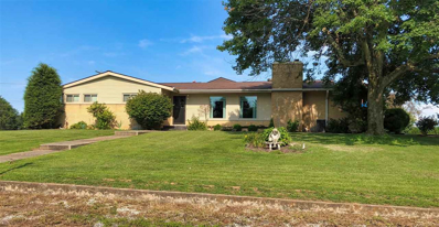 590 S Mathers Street, Orleans, IN 47452 - #: 201834680