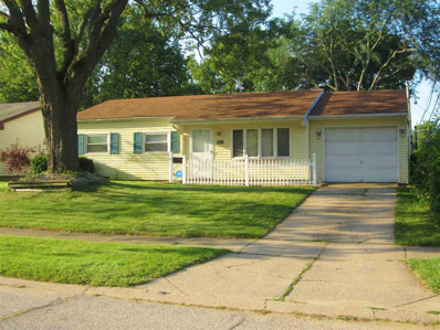1728 Thornhill, South Bend, IN 46614 - #: 201834682