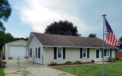 1815 E McKinley, Mishawaka, IN 46545 - MLS#: 201834685
