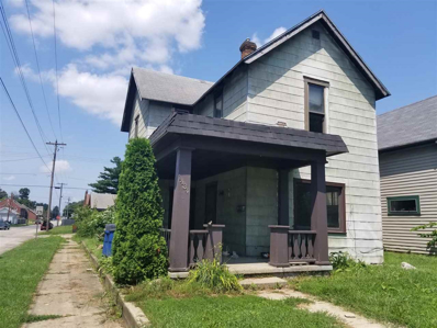 1434 W 2ND, Marion, IN 46952 - #: 201834709