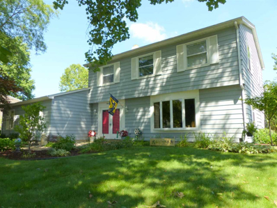 1355 Riding Mall, South Bend, IN 46614 - MLS#: 201834734