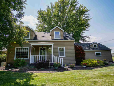 8527 Auburn Road, Fort Wayne, IN 46825 - MLS#: 201834743