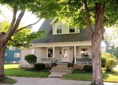 114 N D Street, Marion, IN 46953 - MLS#: 201834770
