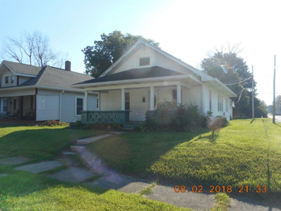 1430 S 20th, New Castle, IN 47362 - #: 201834772