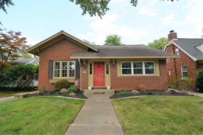 2216 E Mulberry St, Evansville, IN 47714 - #: 201834791