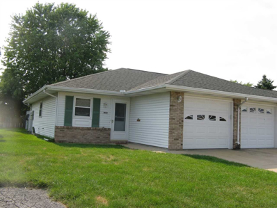 1402 Berkley Circle, Mishawaka, IN 46544 - #: 201834822