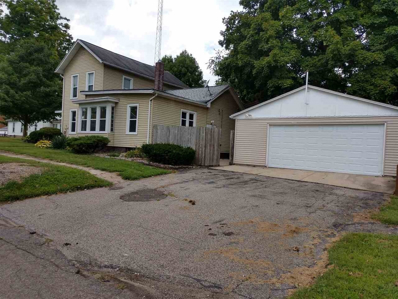 423 Miner, Plymouth, IN 46563 - #: 201834838