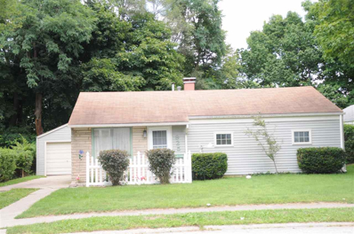 925 Golfview Lane, South Bend, IN 46614 - #: 201834849