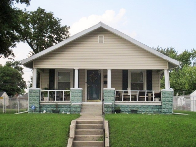 608 E North Street, Kokomo, IN 46901 - MLS#: 201834877