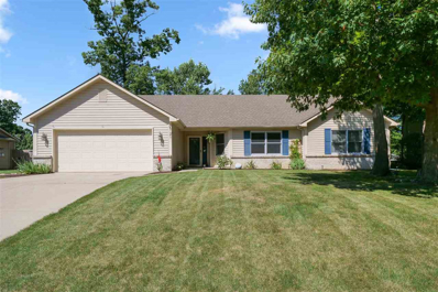 121 Stormy Court, Fort Wayne, IN 46804 - #: 201834940