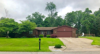 30948 Woods And Water Drive, Elkhart, IN 46517 - #: 201834956