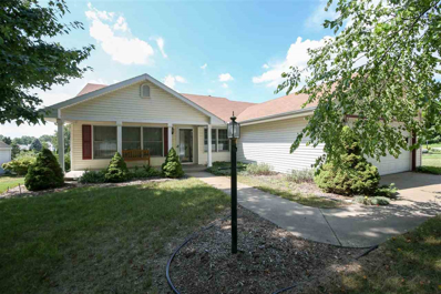 18131 Balston Circle, South Bend, IN 46637 - #: 201834958