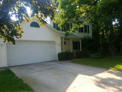 58573 Ox Bow, Elkhart, IN 46516 - #: 201834963