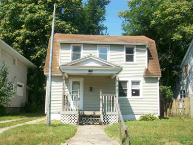 2107 High, South Bend, IN 46613 - MLS#: 201834964
