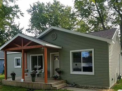 241 N Third Street, Parker City, IN 47368 - MLS#: 201834970