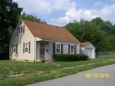 3326 S Main Street, South Bend, IN 46614 - #: 201834979