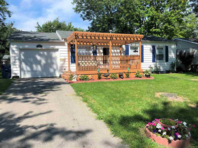 505 N Hendricks Avenue, Marion, IN 46952 - MLS#: 201834992