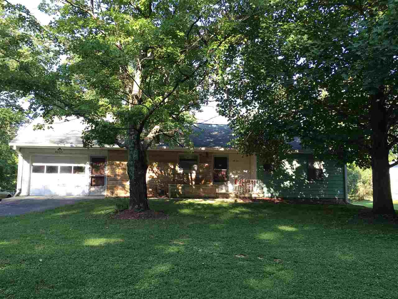4030 W Stoutes Creek Rd, Bloomington, IN 47404 - MLS#: 201834999