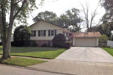 2500 Kickapoo Drive, Lafayette, IN 47909 - #: 201835027