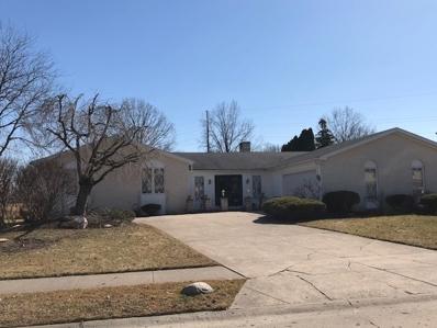 1722 Ransom Drive, Fort Wayne, IN 46845 - MLS#: 201835030