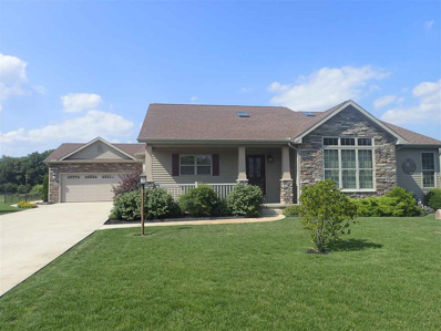 24865 Walton Drive, Elkhart, IN 46517 - MLS#: 201835070