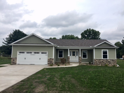 1105 Short Drive, Knox, IN 46534 - #: 201835101