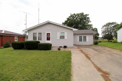 712 Chestnut Drive, Gas City, IN 46933 - MLS#: 201835138