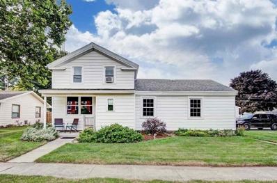 504 Defiance Street, Howe, IN 46746 - #: 201835170