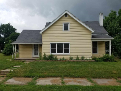 366 E Swayzee, Marion, IN 46952 - #: 201835214